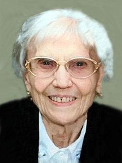 Helen Rita Balkenol