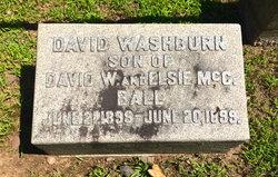 David Washburn Ball, II