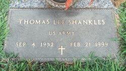 Thomas Lee Shankles