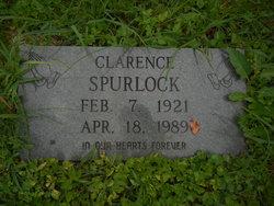 Clarence Spurlock