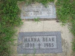 Michael Reak