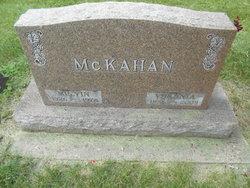 Virginia Ellen <I>Tousley</I> McKahan