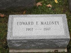 Edward Francis Maloney