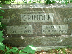Harold C. Grindle