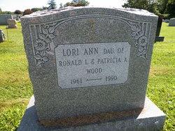 Lori Ann Wood