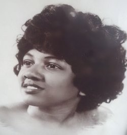 Margaret Lucille Pitts