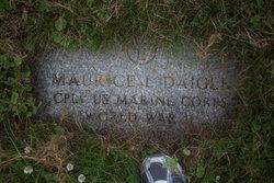 Maurice L Daigle