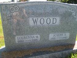 Lourenna M. Wood