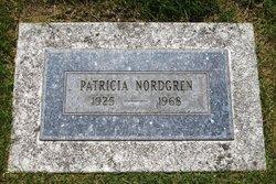 Patricia Nordgren