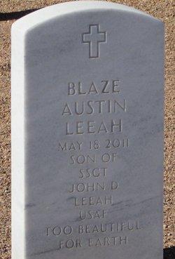 Blaze Austin Leeah