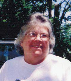 Marilyn D. <I>Zieger</I> Waldruo