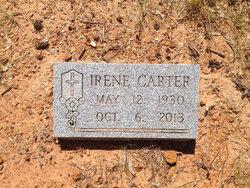 Irene Carter