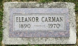 Eleanor Carman