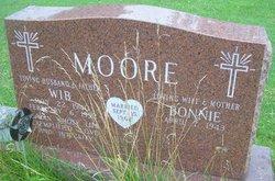 Wib C. Moore