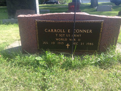 Carroll Conner