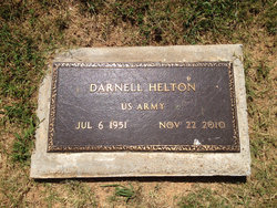 Darnell Helton