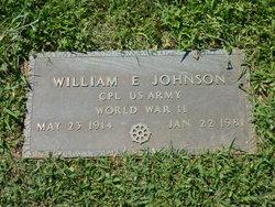 Corp William Endicott Johnson