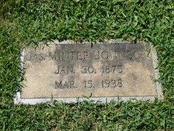James Minter Johnson