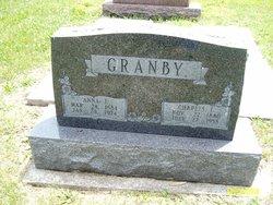 Charles L Granby