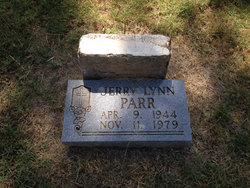 Jerry Lynn Parr