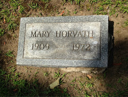 Mary Horvath