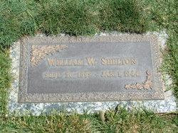 William Waterman Shelton