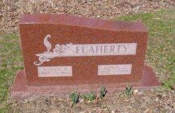 Alphie G. <I>Lemley</I> Flaherty