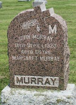 John A. Murray