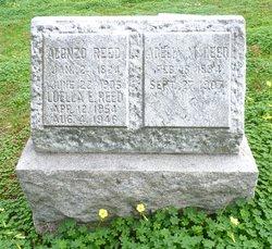 Luella E Reed