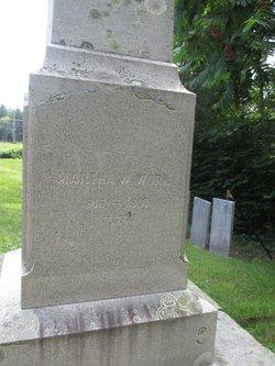 Martha W. Work