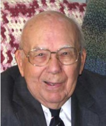 Rev Ernest W. Huston