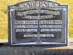 Lilley Mary Andersen
