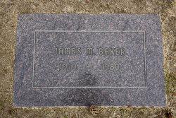 James M. Baker
