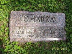 Earl Marion O'Harra