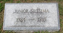 Junior Sietsema
