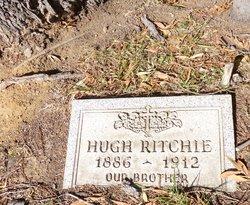 Hugh Ritchie