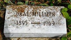 Okal K. <I>Glaspie</I> Millizer