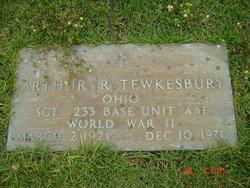 Arthur R. Tewkesbury