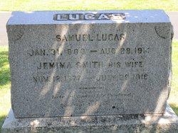 Samuel Lucas