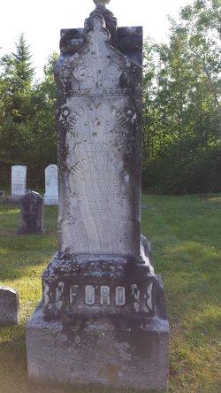 William Ford