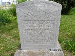 William Bealey Harrison