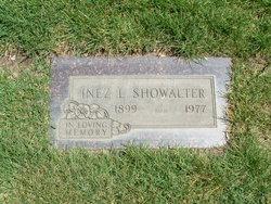 Inez L Showalter