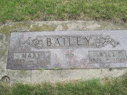 Mary Bailey