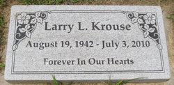 Larry Lowell Krouse