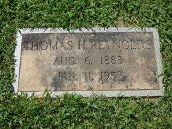 Thomas Henry Reynolds
