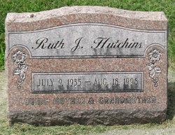 Ruth J. Hutchins