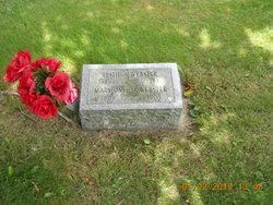 Mary Oneida Webster