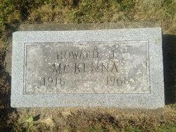 Howard J McKenna