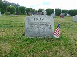 Frank Everett Trow