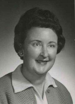 """Beatrice Elizabeth """"Bettie"""" Willard"""